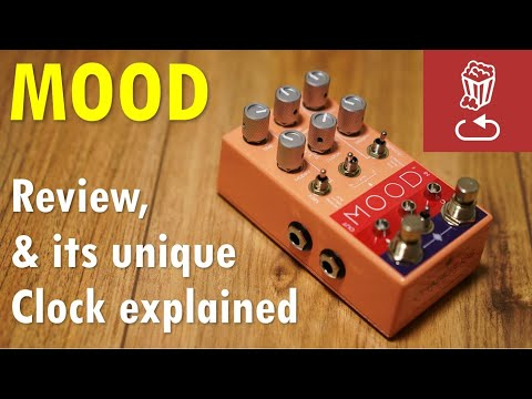 Chase Bliss MOOD review, and its unique clock explained (full tutorial) thumbnail