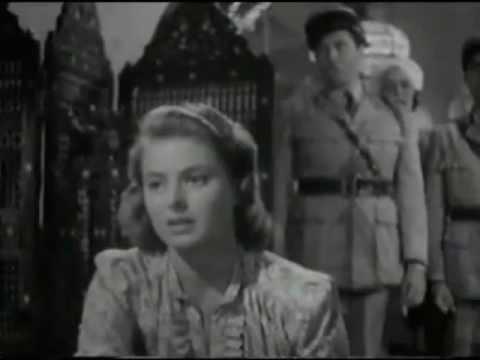 Casablanca (Michael Curtiz, 1942)