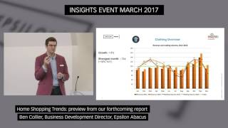 Insights March 2017 - 2017 Home Shopping Trends Preview