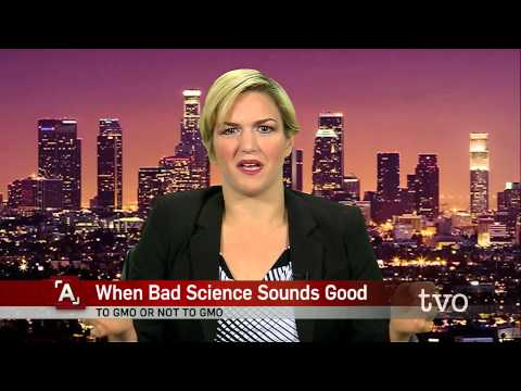 Yvette d'Entremont: When Bad Science Sounds Good
