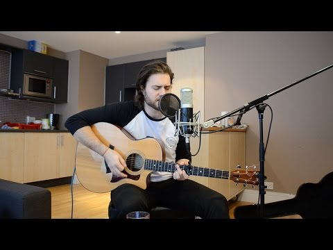Waiting For The End - Linkin Park (acoustic cover)