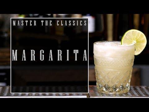 Master The Classics: Margarita