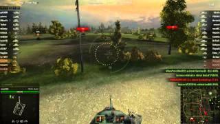 Défis World of Tanks avec deux abonnés - Course de la Mort !!!