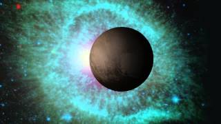 Beyond Pluto - Ambient Trance Space Drone Meditation Music