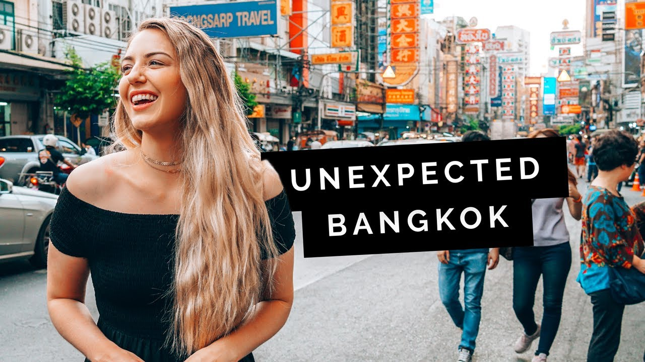 THAILAND Travel Guide: Bangkok | Little Grey Box