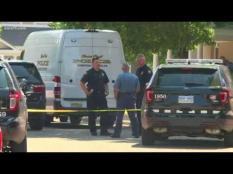 St. Paul police investigate 'horrific' death, assault