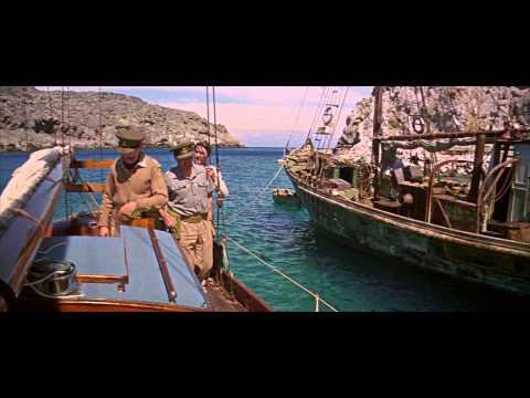 The Guns Of Navarone - Trailer Mp3