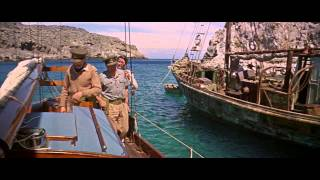 The Guns Of Navarone - Trailer