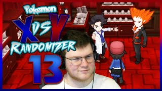 Cover images I'M LOST!! |Pokemon XY randomized versus Ep.13! w/ UTFHungry|