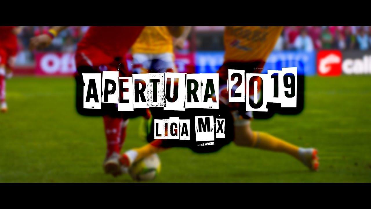 Liga MX Apertura 2019 | Trailer