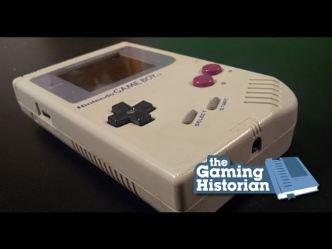 Game Boy - Gaming Historian