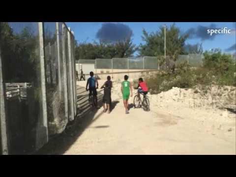 Australia news  |  Australia's top doctor on Nauru, Nicole Montana, arrested and deported