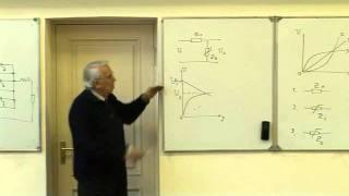 видео Параметрический стабилизатор