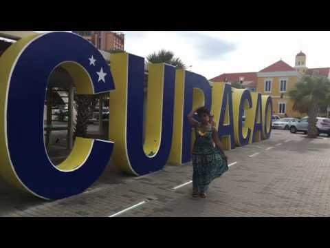 My Solo Trip to Curaçao a.k.a. my Trayecation