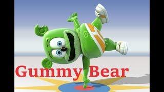 Мишка Гумми Бер - Gummy Bear ( на Русском языке)