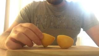 Лимон+Мёд + Вода!Очень полезный напиток от камней и токсинов в организме