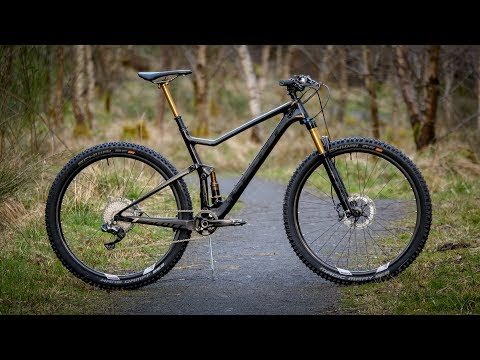 27617684a4e THE ULTIMATE XC BIKE BUILD | SCOTT SPARK 900 - YouTube