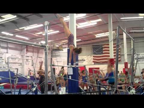 Tampa Bay Turners Optional Gymnastics Sarah Boyd 2010 09 23 17 43 20