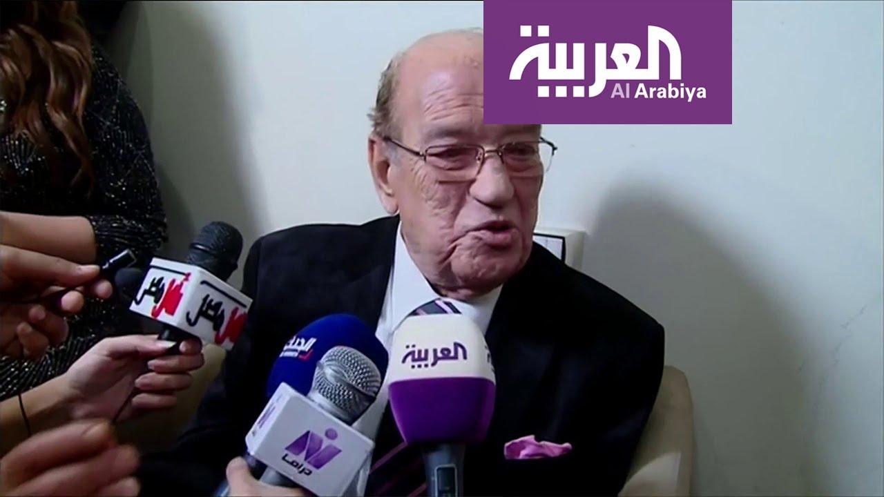 صباح العربية   ليلة في حب الفنان حسن حسني