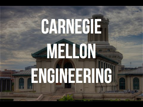 Carnegie Mellon Engineering