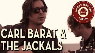 Carl Barat and the Jackals Unplugged - Sunday Sessions Berlin