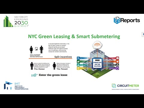 Energy Efficiency Solutions for NYC Building Owners