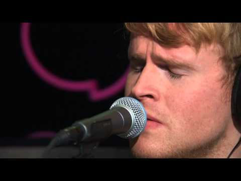 Kodaline - Love Will Set You Free | The Live Room
