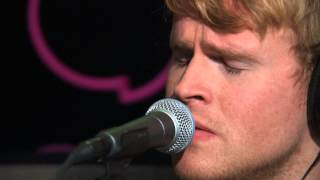 Kodaline - Love Will Set You Free | The Live Room