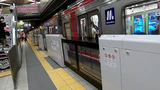 【関西最強?】混雑率実測企画第34弾 地下鉄御堂筋線・北大阪急行