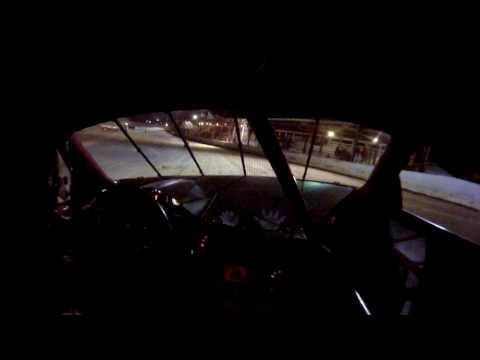 Charleston Speedway Hornet Feature 7-8-17