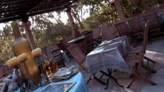 La Morsetta Camping