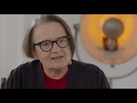 Agnieszka Holland | wywiad CANAL+