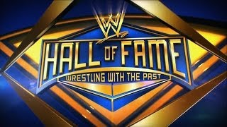 2014 WWE Hall Of Fame! Inductees' Entrances!