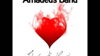 AMADEUS BAND NOVI ALBUM 2009-LJUBAV I HEMIJA