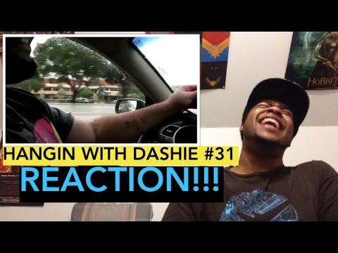 DASHIEXP: Hangin' With Dashie #31 [IT'S ON!] REACTION!!!