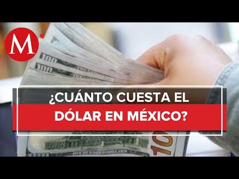 Precio Del Dólar Hoy 3 De Abril 2020