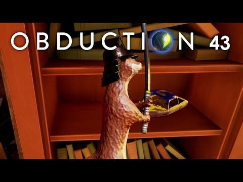 Obduction   Deutsch Lets Play #43   Blind Playthrough   Ingame English