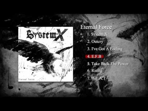 System X - Eternal Force
