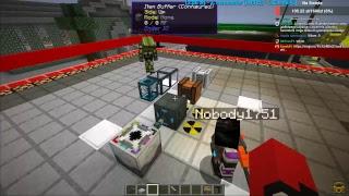 Minecraft – wykluczeni / wrenched -TESTY
