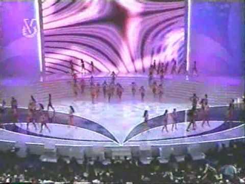 Miss World 2007 Opening