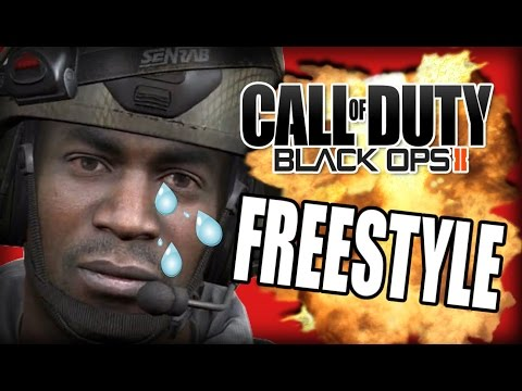 Freestyle in Black