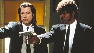 7 Things You May Not Know About Pulp Fiction