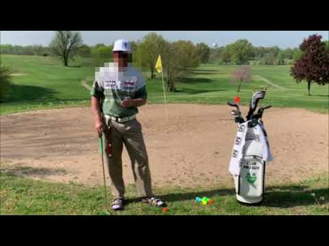 CPG #LearningCenter - Green Side Chipping Lesson