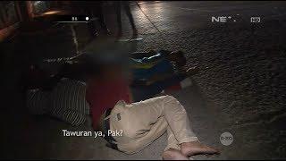 Sekelompok Remaja Tawuran Ini Nekat Menyerang Tim Jaguar - 86