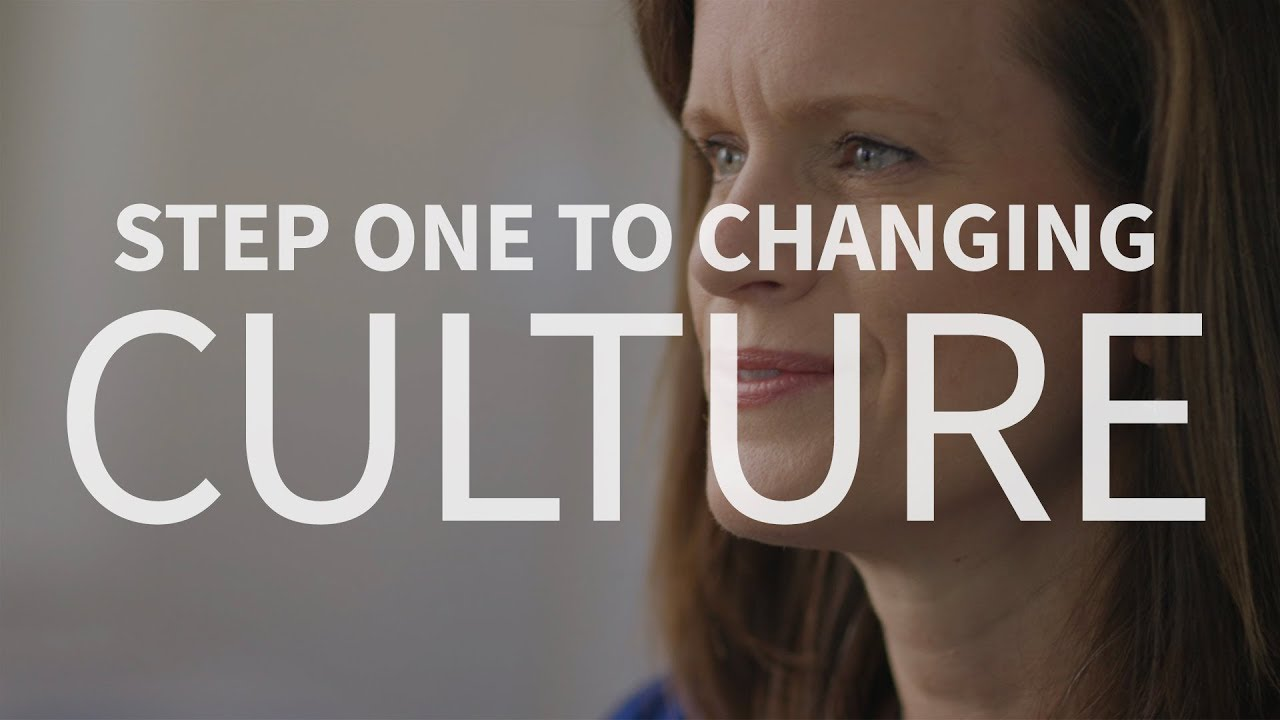 How can Christians begin to engage with and change the culture?