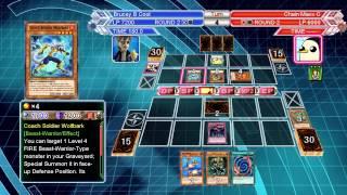 Yu-Gi-Oh! Millennium Duels - Brucey B Cool V.S. Chain Maxx C (2/2)