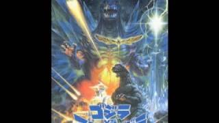 Godzillathon #21 Godzilla Vs. Space Godzilla (1994)