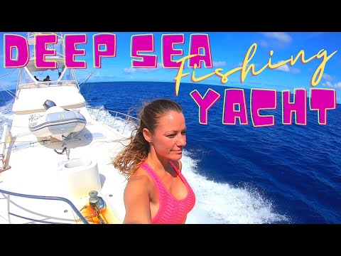 Guam Deep Sea Fishing