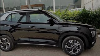 Creta 2020 Top Model | Automatic | SX(O) | BS6 | All Safety & Security Features | Prices
