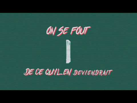 Tsew The Kid Feat. Doxx - Parle Moi